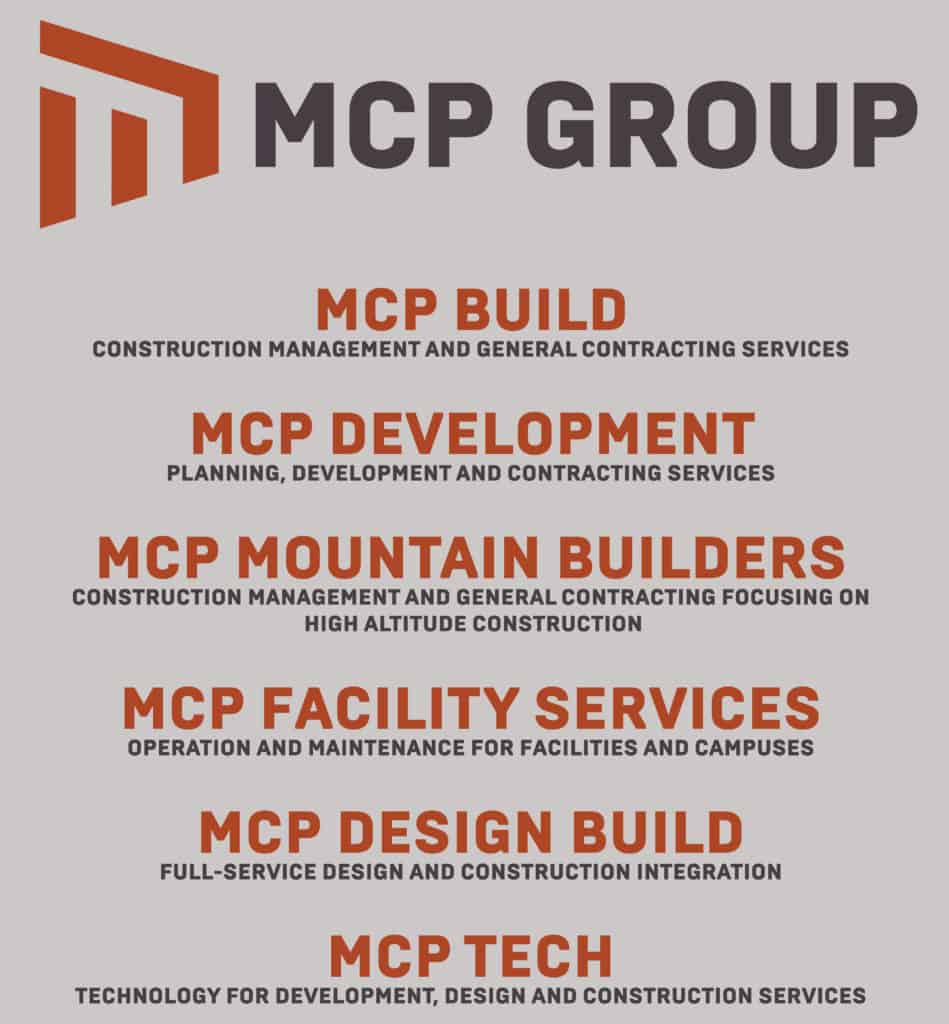 LAUNCHED – MCP GROUP TO EXPAND OUR SERVICE
