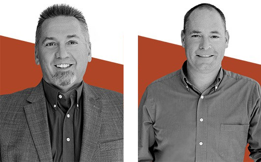 PAT TOLIN & GREG STUEVE PROMOTED TO CEO & COO
