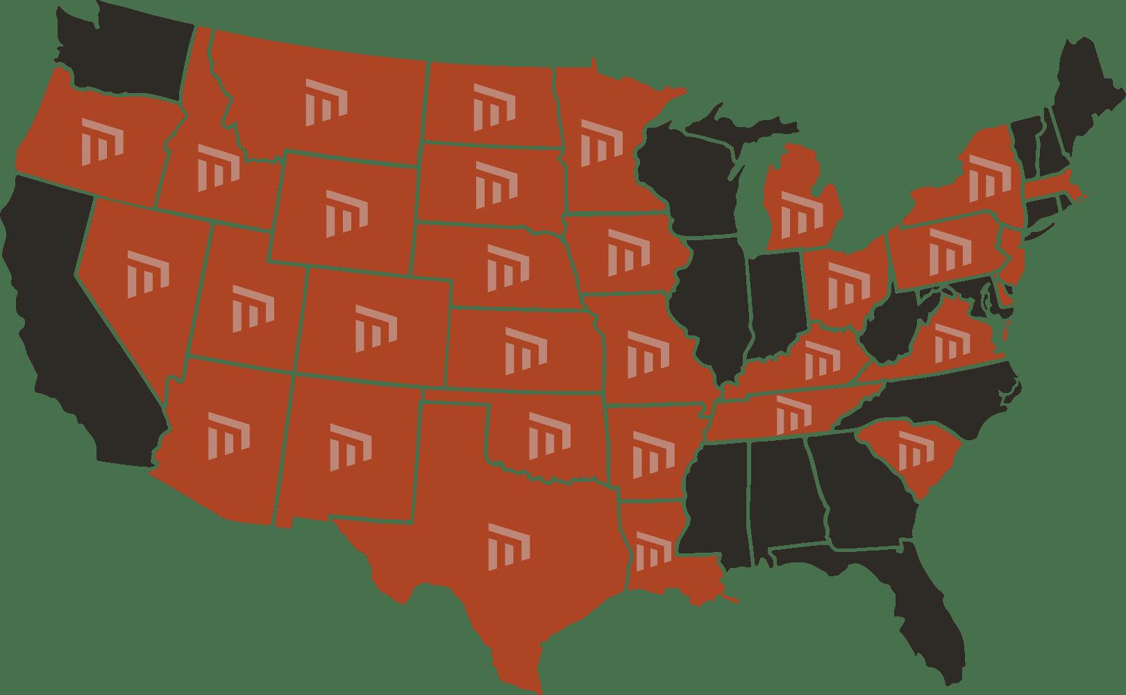 McP-Map